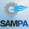 Sampa 2 Logo